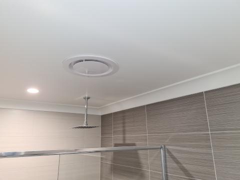 Ceiling Exhaust Fan Installation Batemans Bay