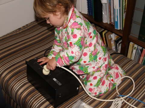 Keeping your family safe from electrical faults