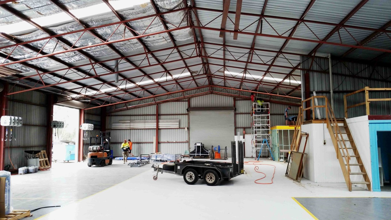 factory-electrician-batemans bay